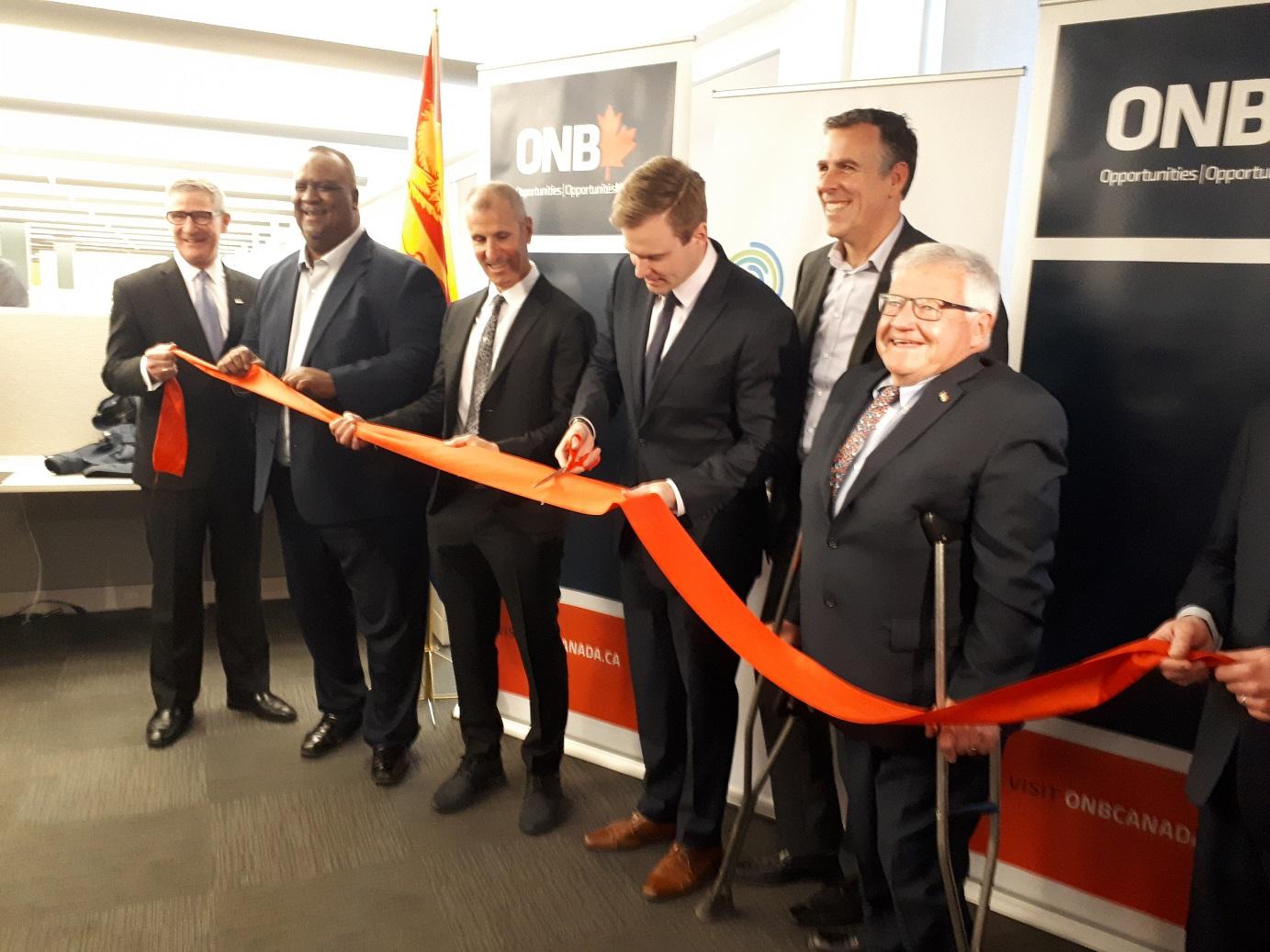 S P Data To Create 450 Jobs In Saint John Opportunities New Brunswick