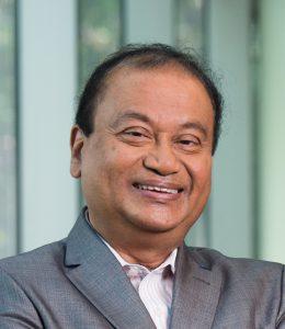 Dr Mansur Hasib - CyberSmart Summit Speaker