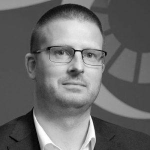 Owen Pierce - CybersSmart Summit 2019 New Brunswick