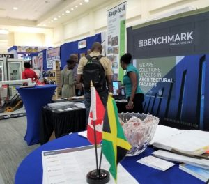 Benchmark Fabricators en Jamaïque