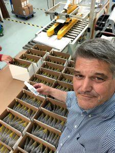 Luc Jalbert Prelam Enterprises New Brunswick