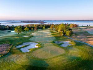 Algonquin Resort Golf New Brunswick