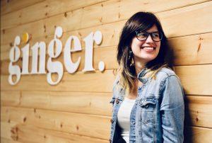 Ginger Agency New Brunswick